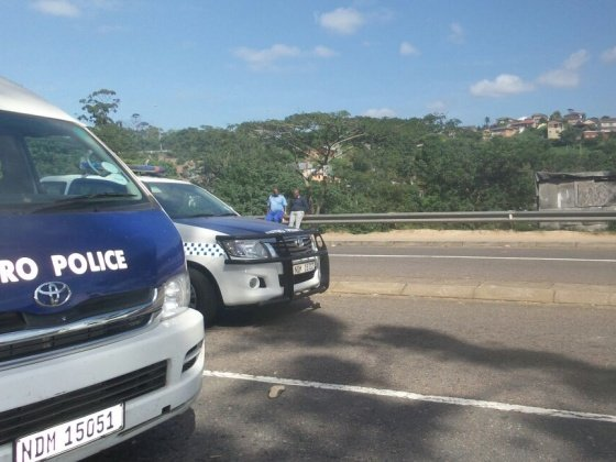 Higginson Highway reopened after service delivery protests