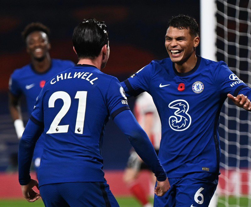 Chelsea vs Sheffield 7 November 2020