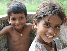Children smiling image kids advisory board