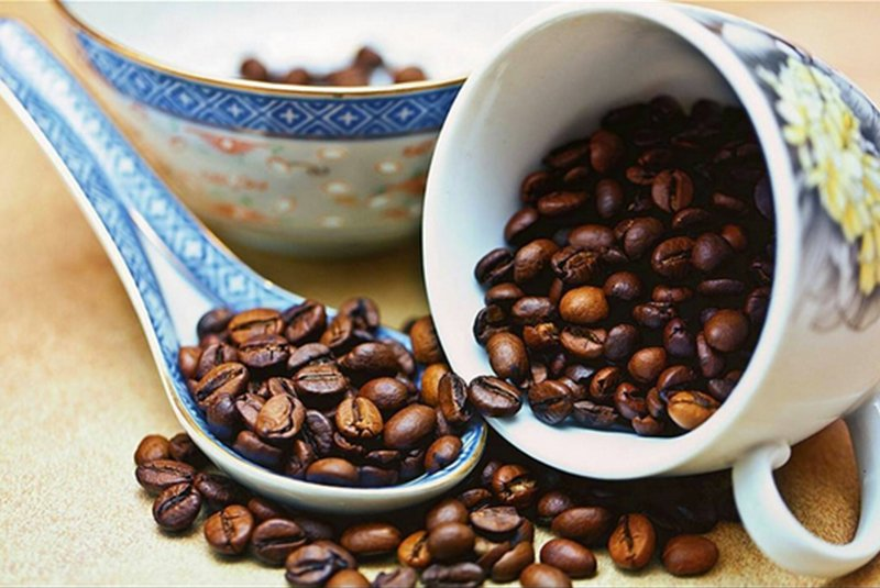 Coffee Thumbnail