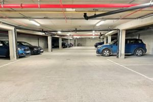 See the parking space that sold for R2,25 million!