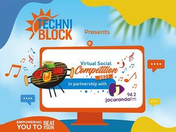 Win R 30000 cash with Techniblock