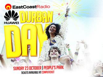 Huawei Durban Day