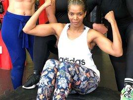 Connie Ferguson Fitness