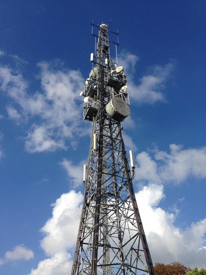 Reservoir Hills Residents Oppose Construction Of Cellphone