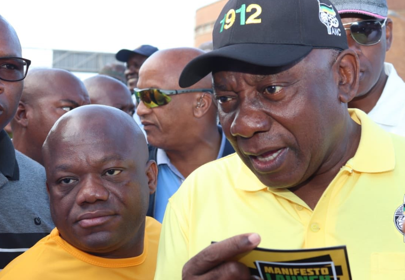 'We will not allow institutions of our state to be captured' - Ramaphosa