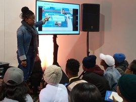 youth employability programmes
