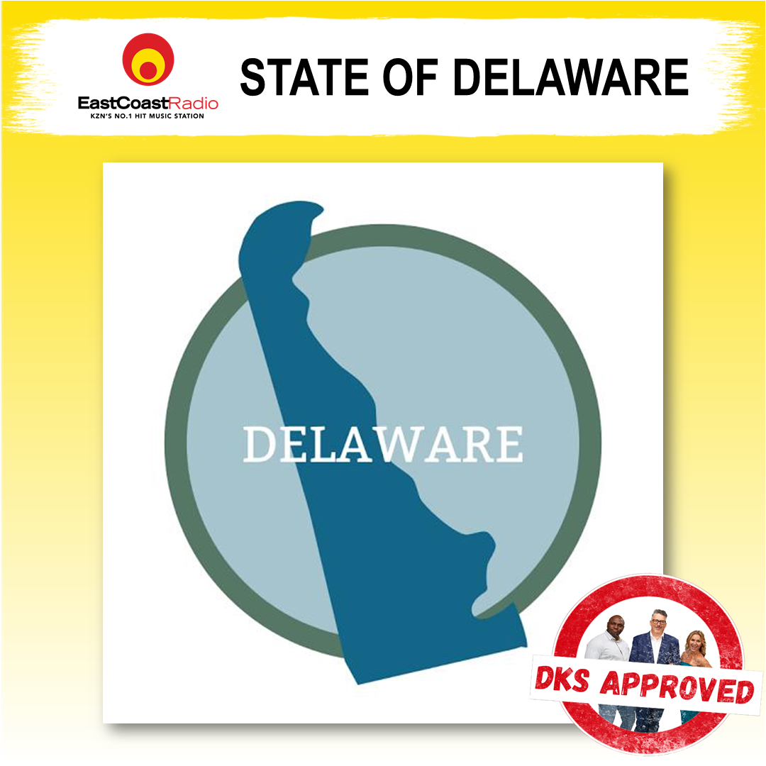 #dksapproved state of Delaware