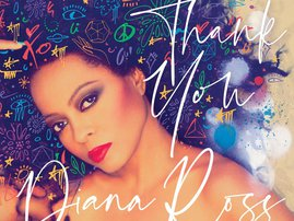 Diana Ross releases new single 'Thank You'