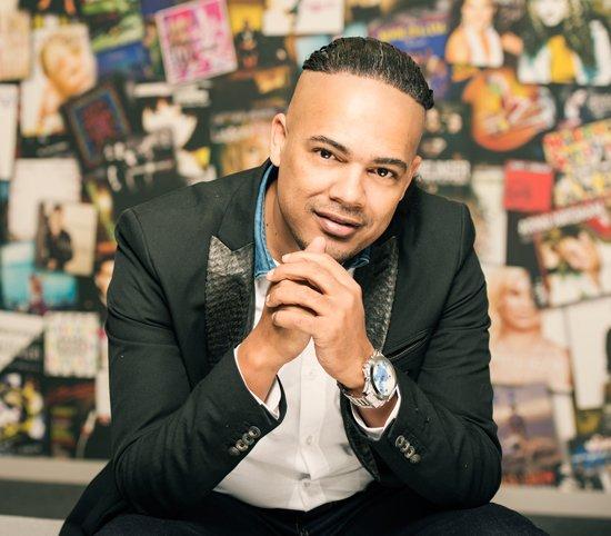 DJ Jazzy D