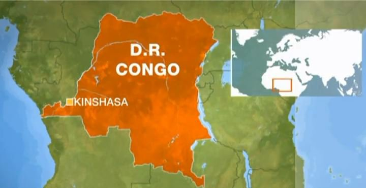 One dead, 80 hurt as rival activists clash ahead of DRC vote on