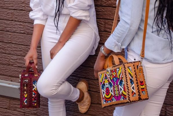 Local bag company born from a chance occurrence signs international deal