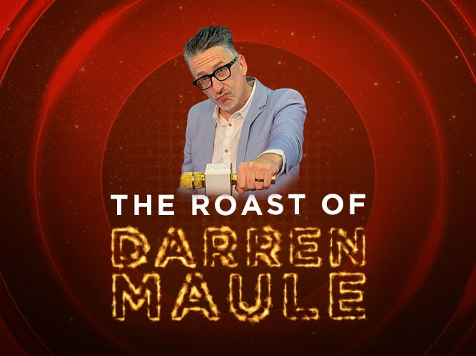 Roast Of Darren Maule