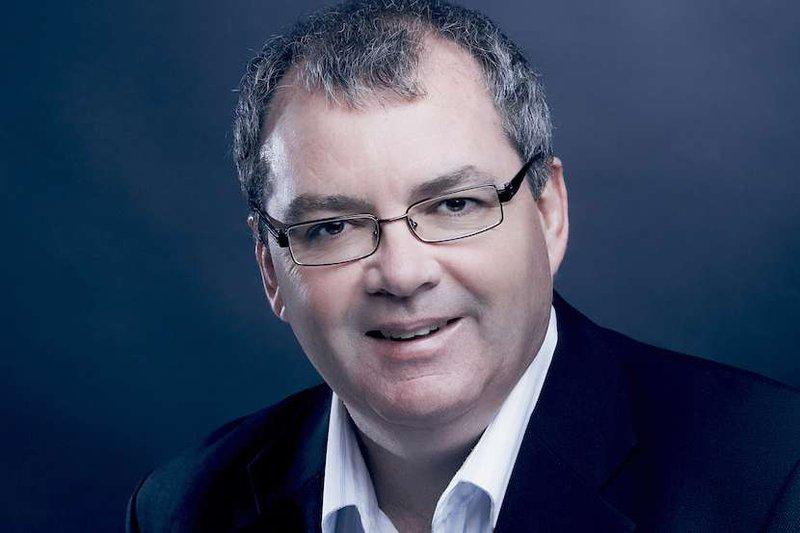 David O Sullivan