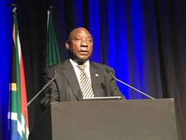 Ramaphosa-Durban-ICC