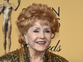 Actress Debbie Reynolds dies day after daughter Carrie Fisher