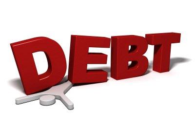 debt handling