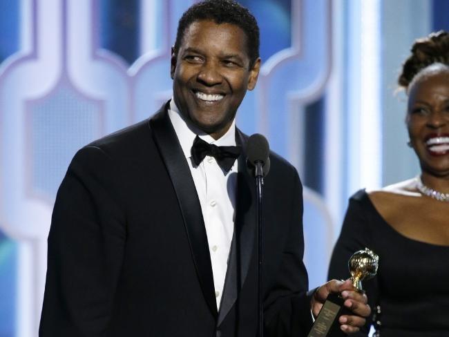 Denzel Washington Cecil.B Award