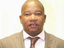 Setlhomamaru Dintwe, Inspector General of Intelligence - large