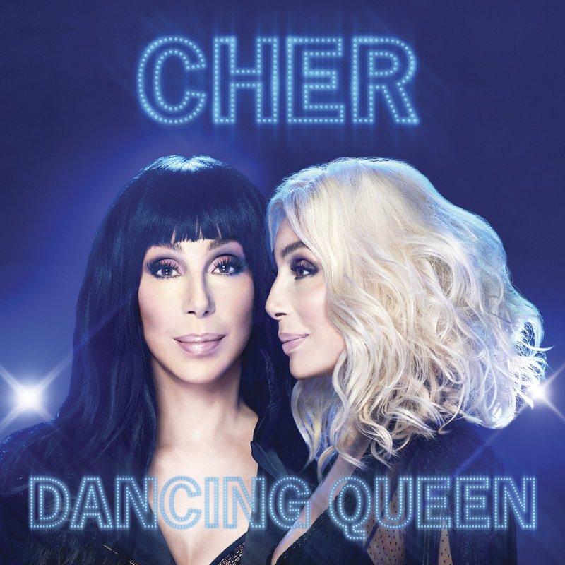 Cher announcement
