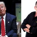 Donald vs darren Maule