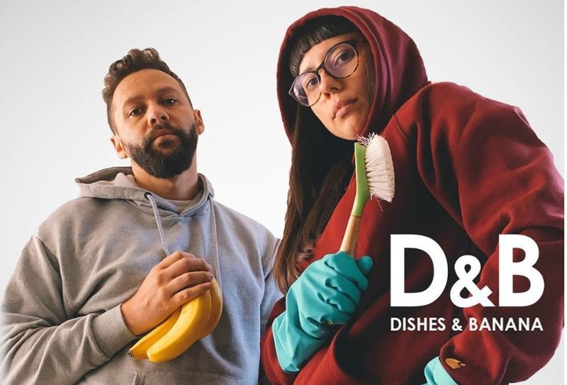 Donovan and Davina