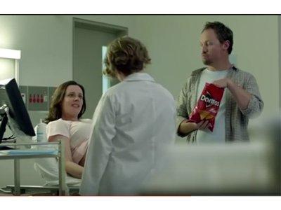 Watch People Riot Over Doritos Ad