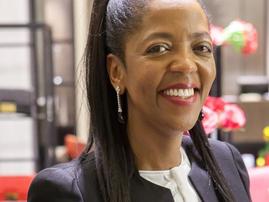 Dr Judy Dlamini