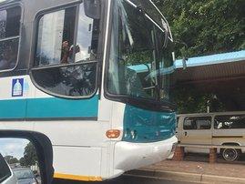 Durban buses