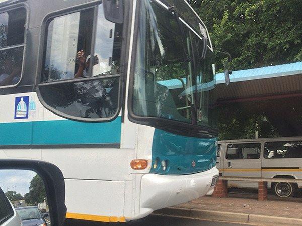 eThekwini to meet disgruntled bus drivers today