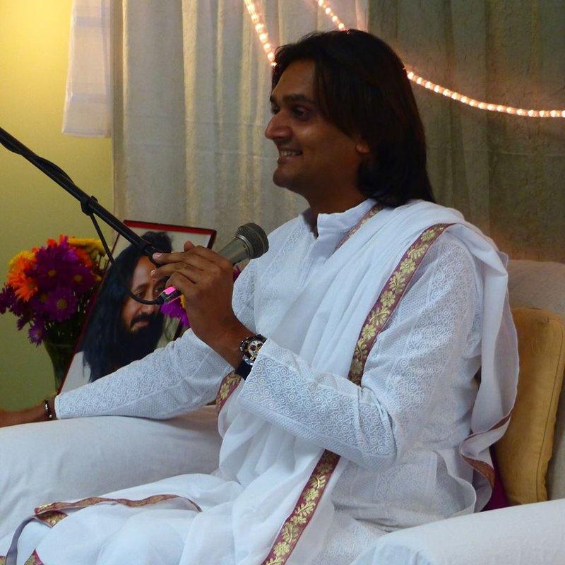 Dushyant Savadia