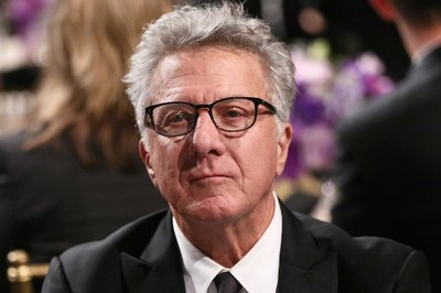 Kathryn Rossetter 1980s >> Actress accuses Dustin Hoffman of molesting her