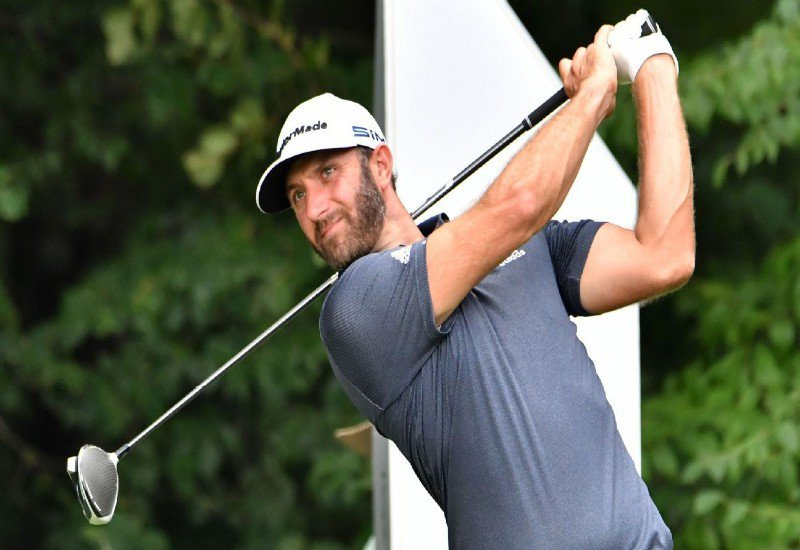Harry Higgs WDs from Houston Open after testing positive for COVID-19