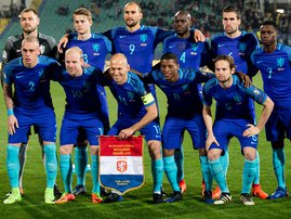 Dutch Squad