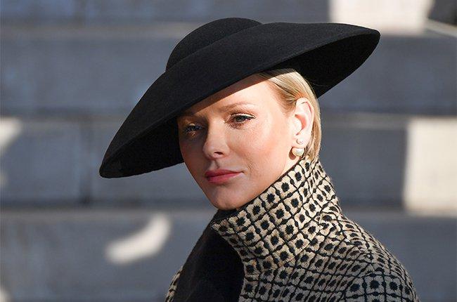 Princess Charlene rushed to Ballito hospital after medical emergency