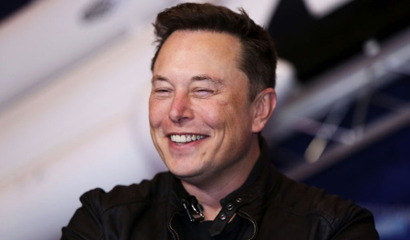 Elon Musk SNL