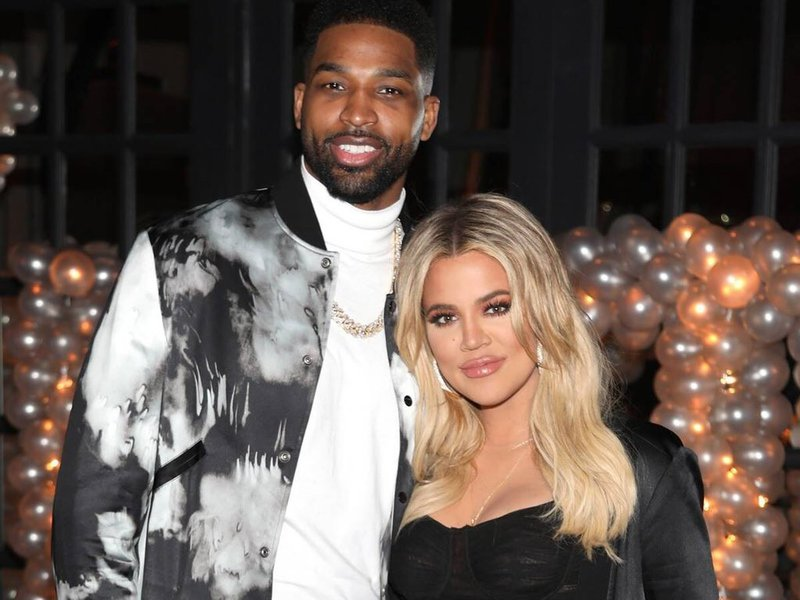 Khloe Kardashian and Tristan Thompson breakup again