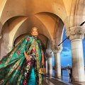 JLo Dolce and Gabbana fashion show price tag