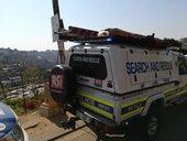 SAPS-Search-and-Rescue