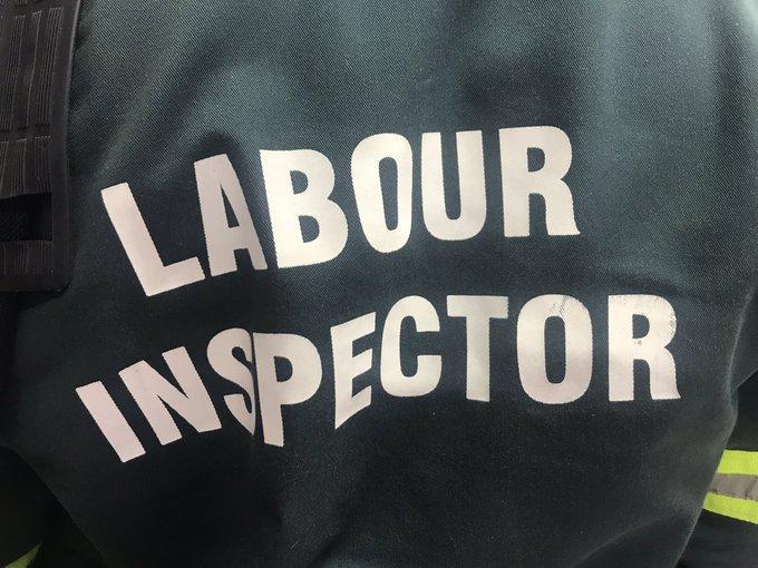 Labour-Department-ECR