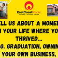 #ECRThriveAt25: Thank you KZN for sharing your thriving moments with us!