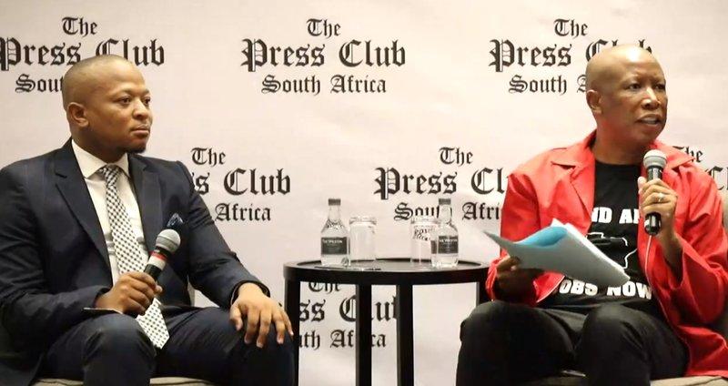 EFF at press club cpt