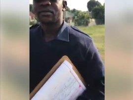 empd officer slaps cellphone image