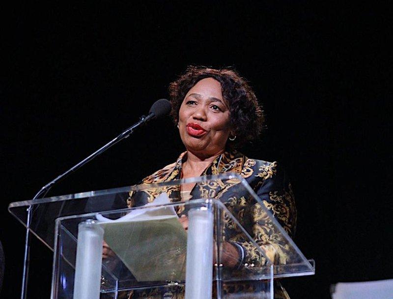 Basic Education Minister Angie Motshekga Matric 2019