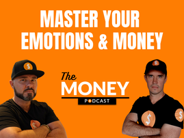 The Money Podcast episode 1