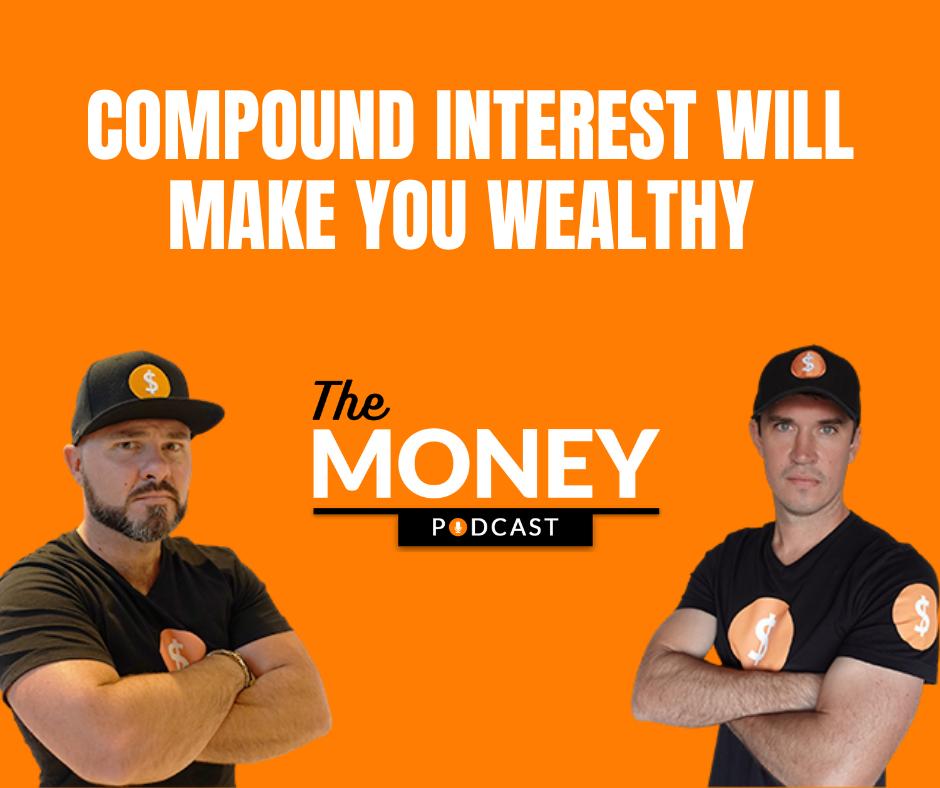 Compound interest on The Money Podcast
