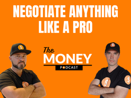 How to negotiate anything like a pro