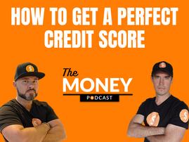 Money Podcast episode 8
