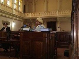 Dudu Myeni still testifying at Jhb court
