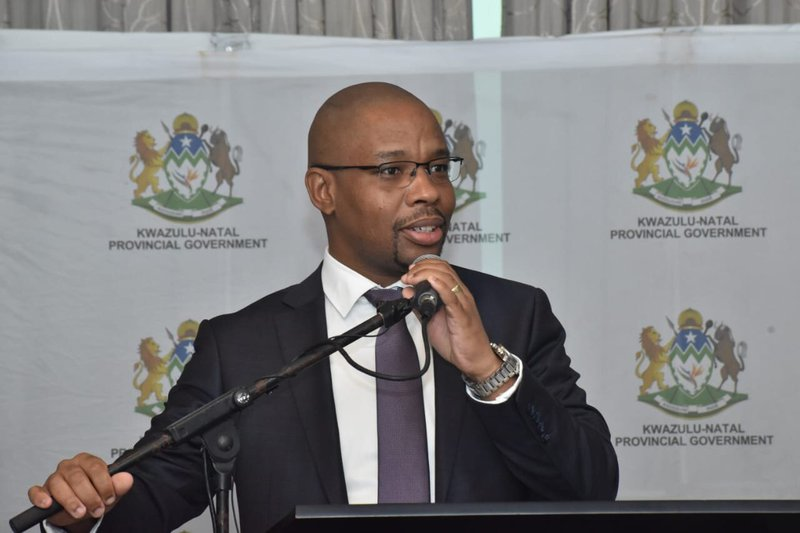 Kwazi Mshengu coronavirus